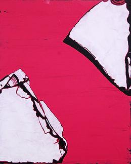 object, sculpture, sivan dayan, broken glass, installation, painting