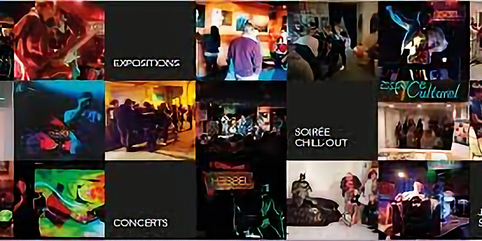 Showcase RNV avec Charlyn, espace culturel Hessel, Orbe