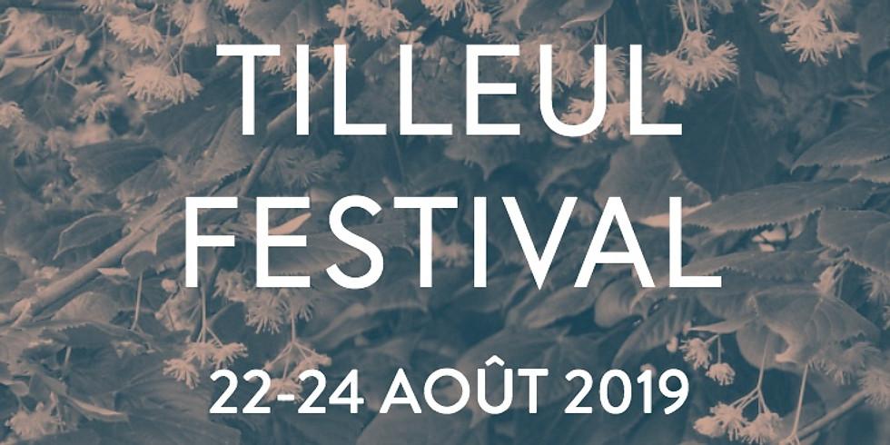 Le Tilleul Festival