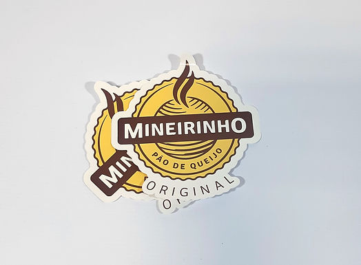 Adesivo Mineirinho Grande