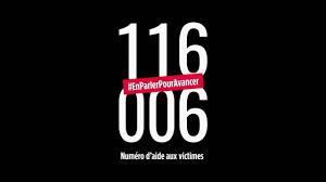 Un numéro pour toutes les victimes