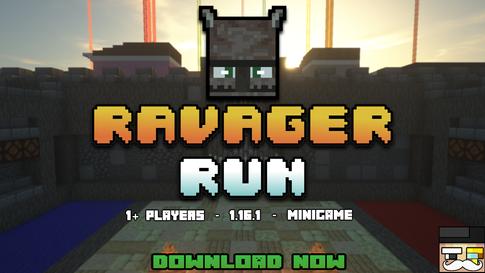 RAVAGER RUN