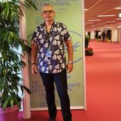 Frédéric Marchi Festival de Cannes 2021