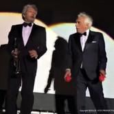 Alain Chabat & Gérard Darmon
