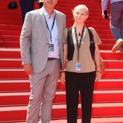 Céline & Frédéric Marchi Festival de Cannes 2021