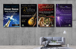 Hazel Grove Posters