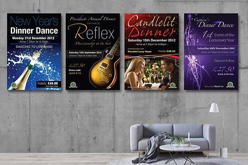 Indoor Posters