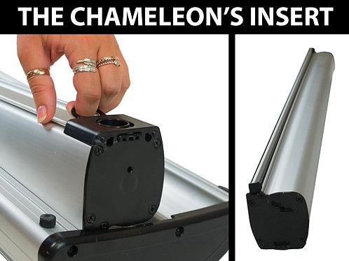 """""""The Chameleon"""" Insert"""
