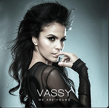 Vassy - We Are Young Single