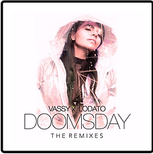 Vassy - Doomsday Single