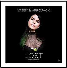 Vassy - Lost Single