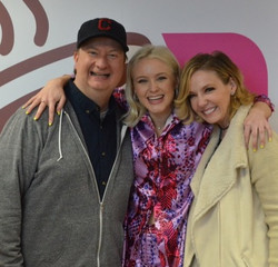 Zara Larsson with Jag and Ging