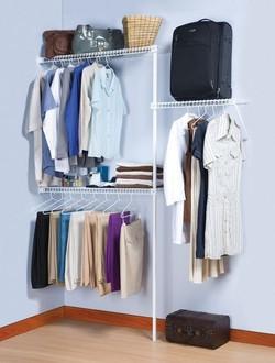 Eco closet