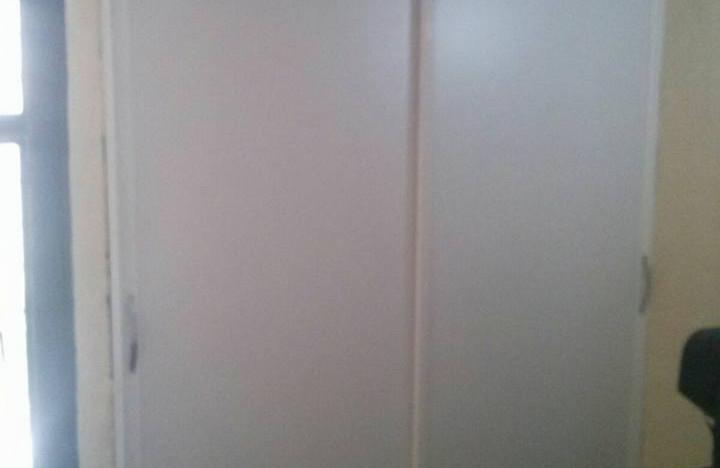 closet madera blanco