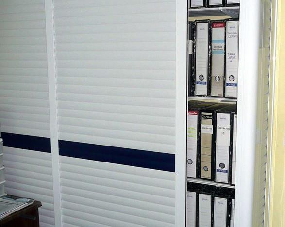 closet persiana