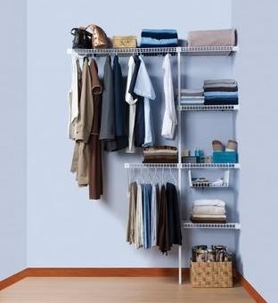 Junior closet