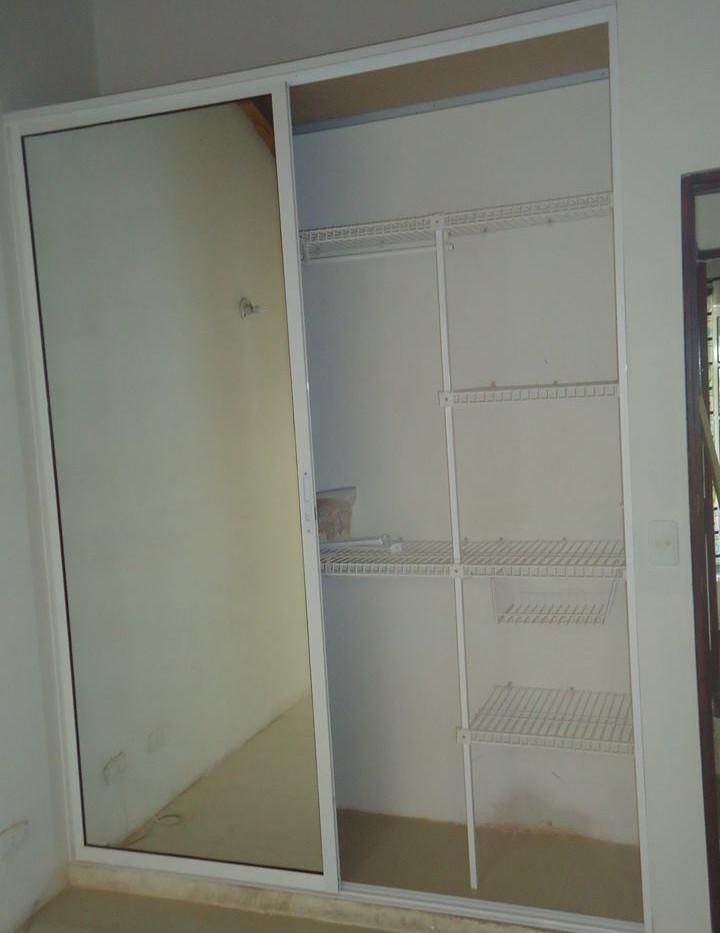 closet espejo