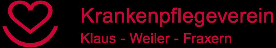 Logo mit Text KPV Klaus-Weiler-Fraxern