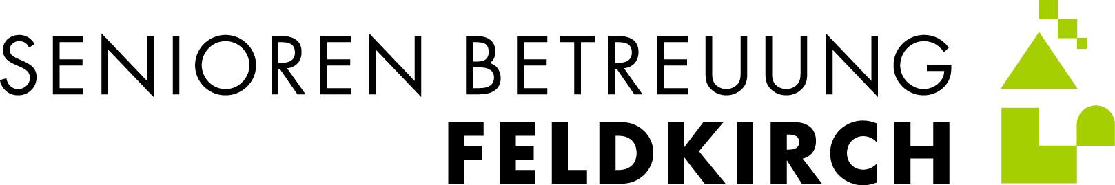 Logo Senioren Betreuung Feldkirch farbe