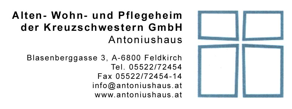 Kreuzschwestern Logo