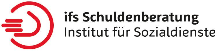 Logo ifs Schuldenberatung 2015