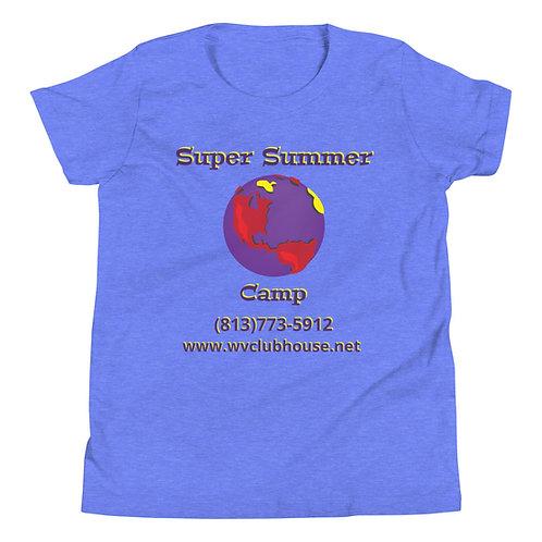 Florida Youth Short Sleeve T-Shirt