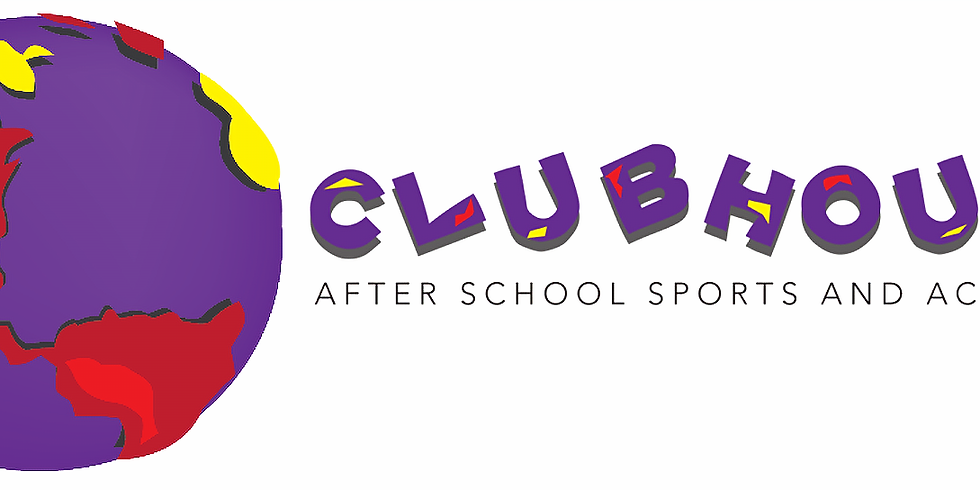1st Day of Clubhouse Super Summer Camp!