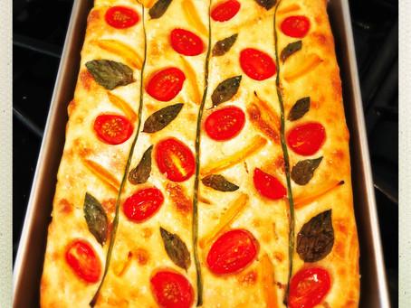 The Artful Bake