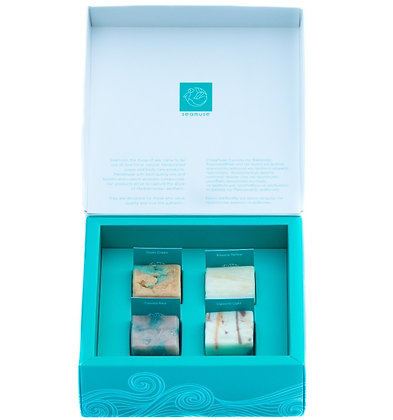 Gift Box | Cube Style