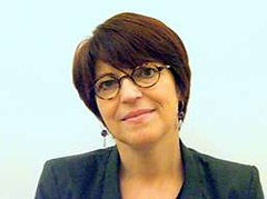 Jeanine Roncati Coach dirigeant