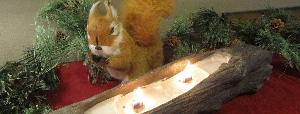 Woodland Candle