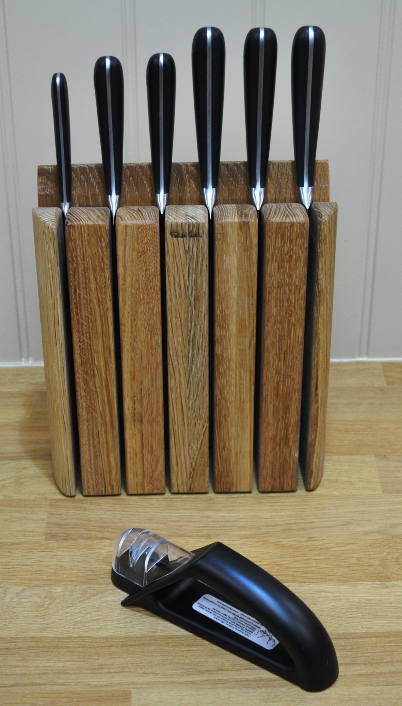Robert Welch Book Knife Block