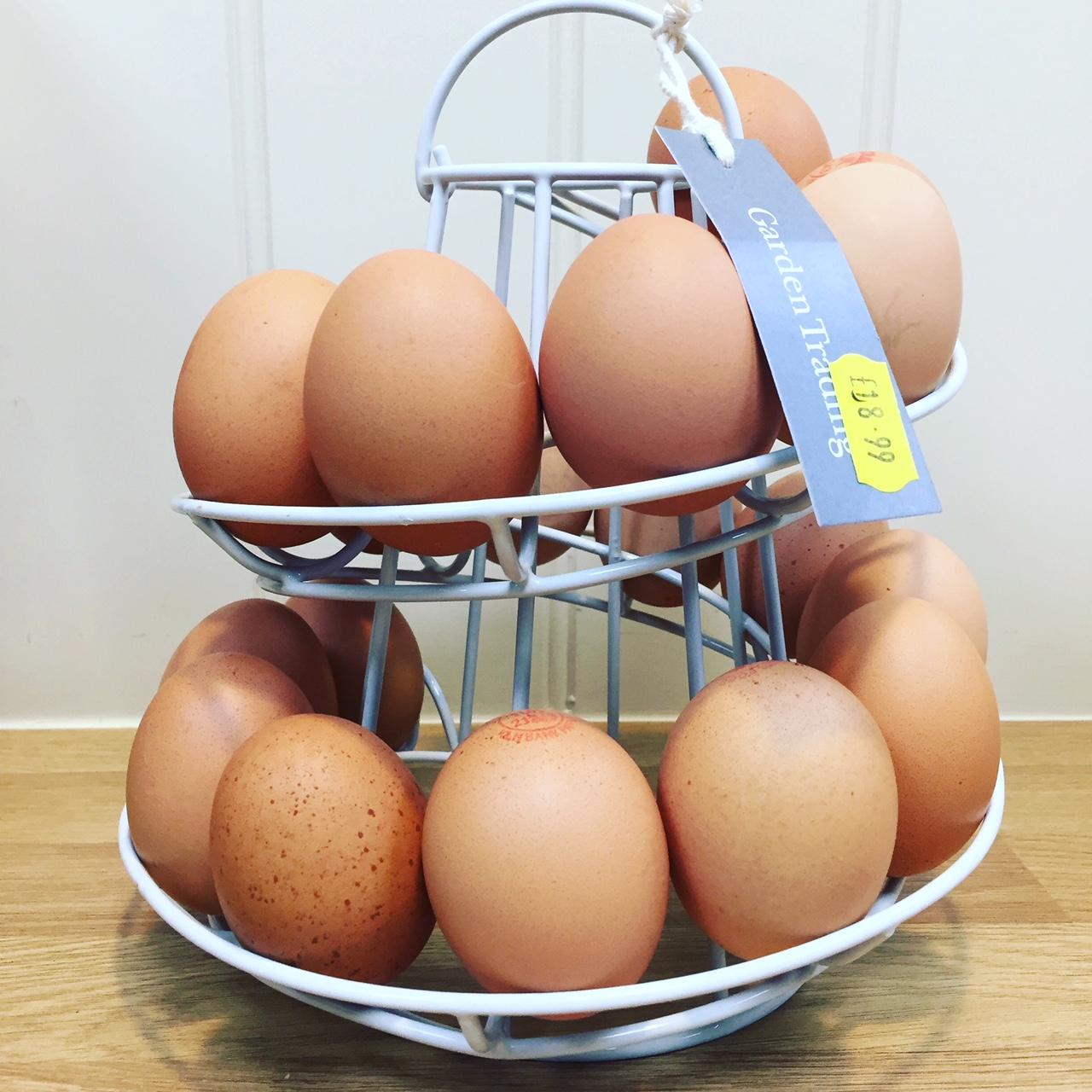 Egg Run/Egg Helter Skelter
