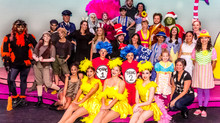 SEUSSICAL VALLEY NEWS