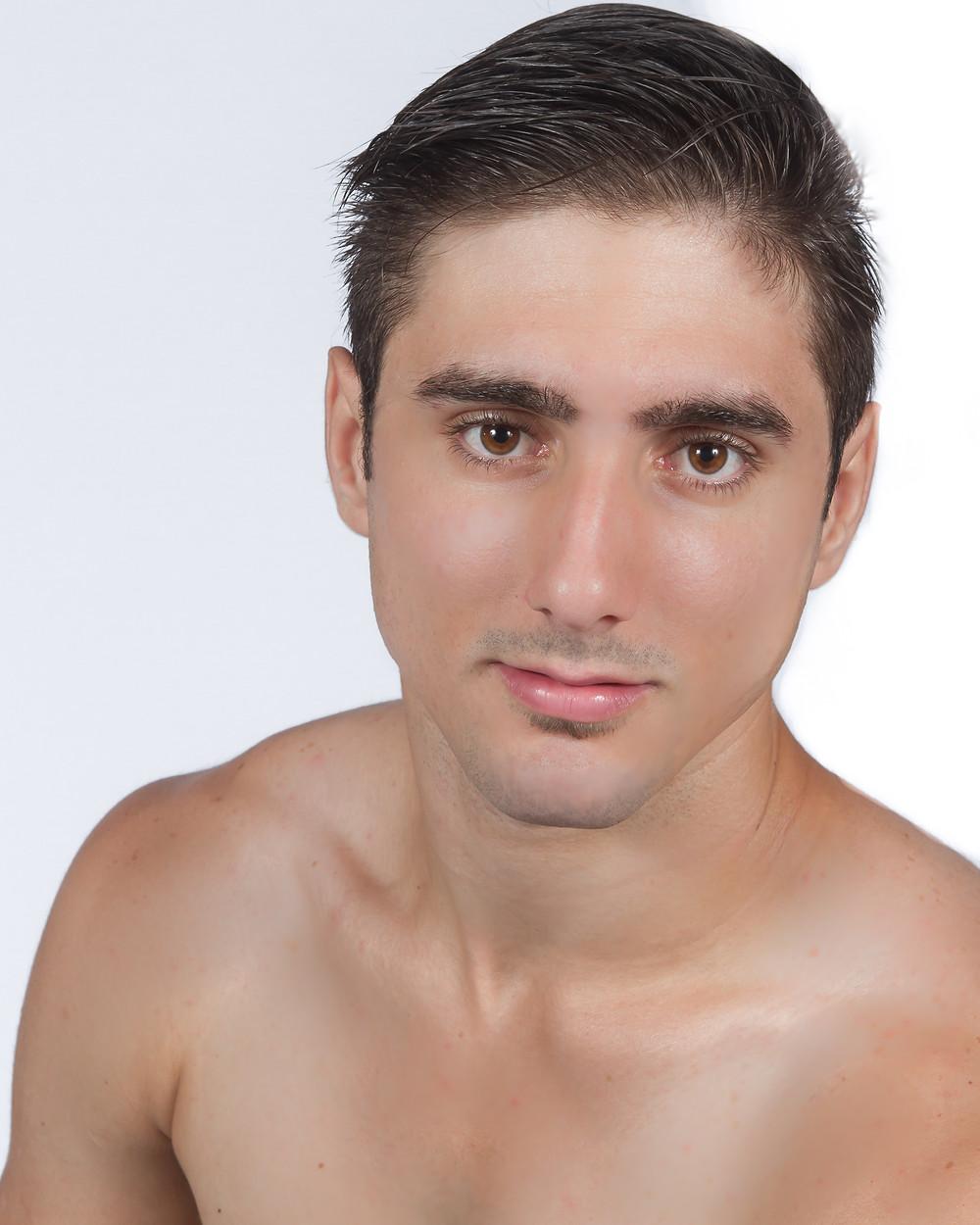 LAWRENCE GONZALEZ-RAMOS