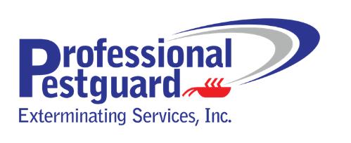 Professional Pestguard Logo