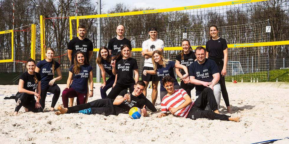 Sport & Get-Together Sommerfest