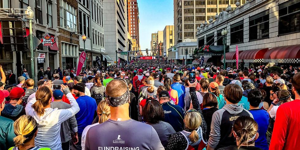 Ultimative (Halb-) Marathon Prep Challenge - Kostenlose Voranmeldung