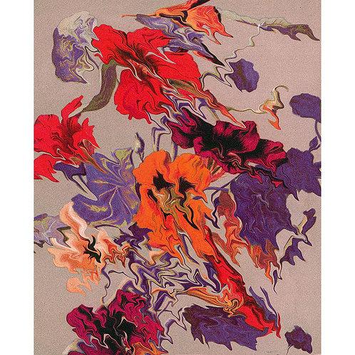 """Flowers"" Print"