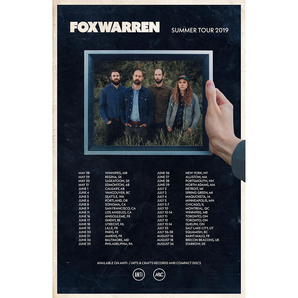 Foxwarren thumb 1