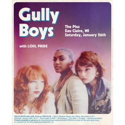Gully Boys thumb