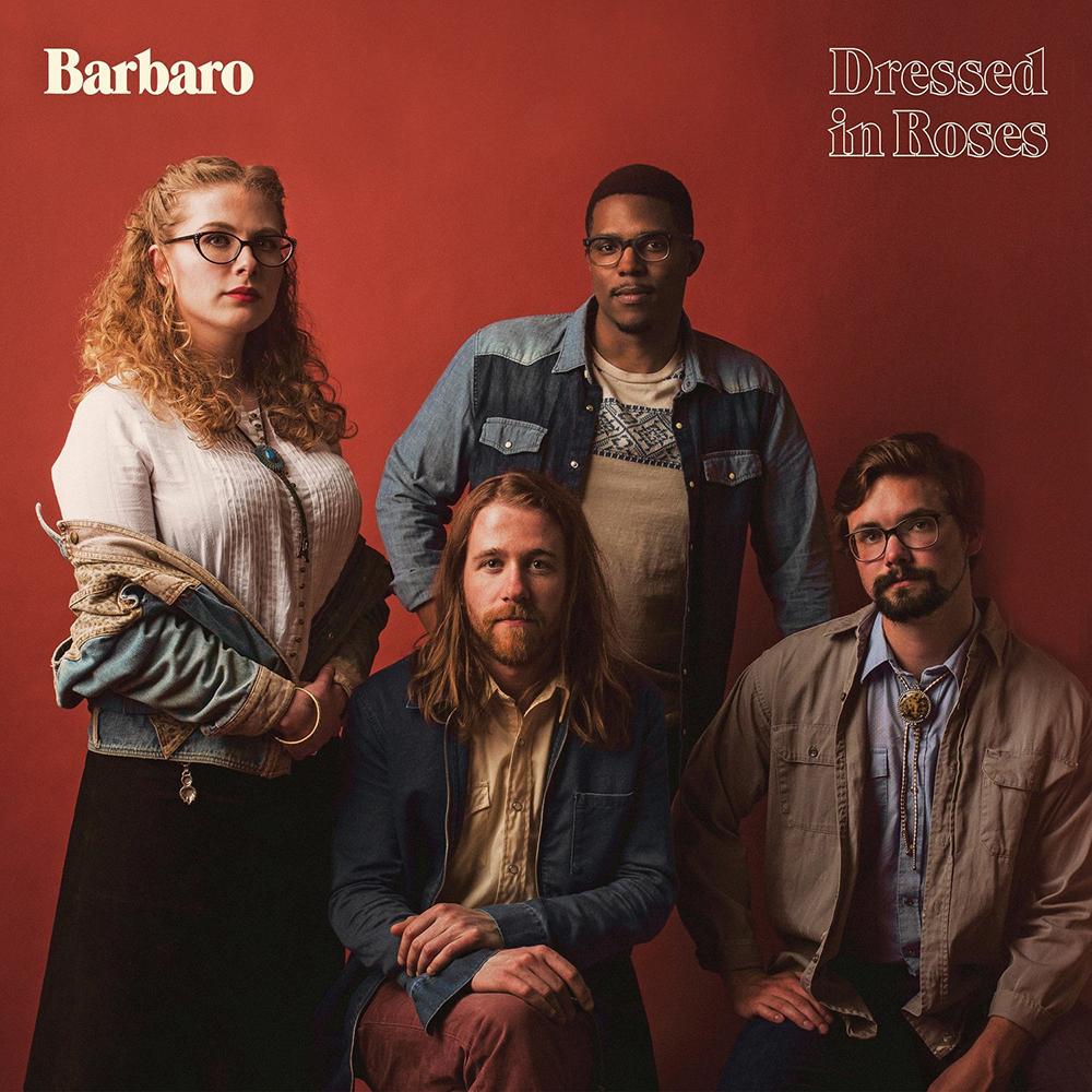 Barbaro+Dressed+in+Roses+Vinyl+Cover-lit