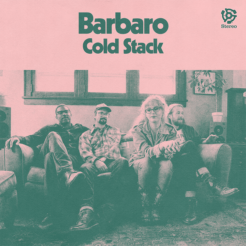 Barbaro Cold Stack Cover