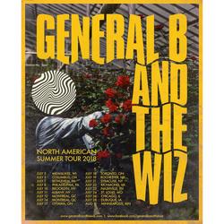 general b tour thumb