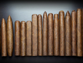 Learn About Our Cigars!