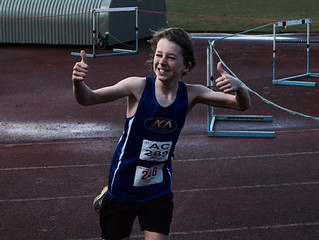 Photos from the Auckland road relays