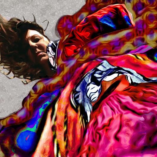 Letitia Hill, The Female Gaze #1
