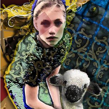 Letitia Hill, Gibbious Series 2019