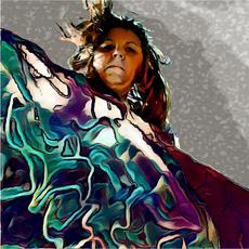 Letitia Hill, Female Gaze IV