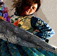 Letitia Hill, The Female Gaze #3